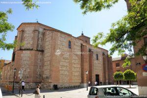 Foto Iglesia de Santa María la Blanca 10