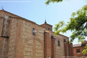 Foto Iglesia de Santa María la Blanca 11