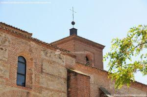 Foto Iglesia de Santa María la Blanca 13