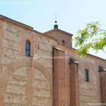 Foto Iglesia de Santa María la Blanca 14