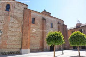 Foto Iglesia de Santa María la Blanca 15