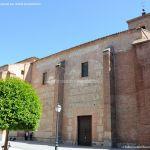 Foto Iglesia de Santa María la Blanca 16