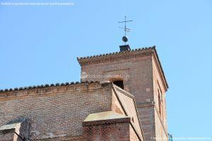Foto Iglesia de Santa María la Blanca 17