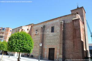 Foto Iglesia de Santa María la Blanca 19