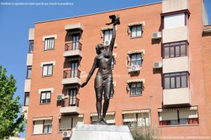 Foto Escultura a La Libertad 3