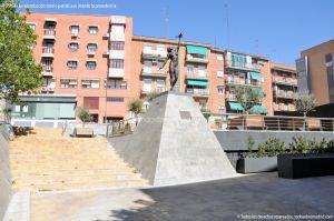 Foto Escultura a La Libertad 8
