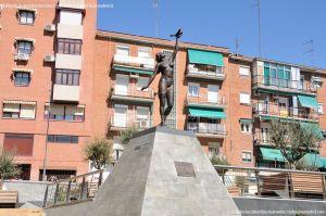 Foto Escultura a La Libertad 9