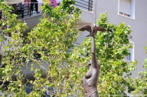 Foto Escultura a La Libertad 12