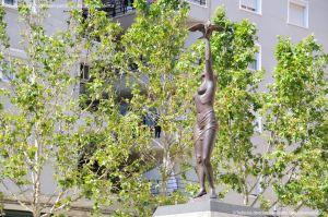Foto Plaza de la Libertad de Alcorcón 4