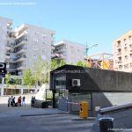 Foto Plaza de la Libertad de Alcorcón 5