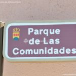 Foto Parque de las Comunidades de Alcorcon 1