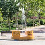 Foto Parque de las Comunidades de Alcorcon 3