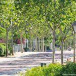 Foto Parque de las Comunidades de Alcorcon 5