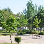Foto Parque de las Comunidades de Alcorcon 7