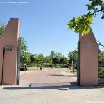 Foto Parque de las Comunidades de Alcorcon 10