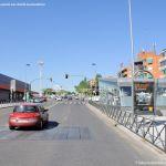 Foto Estación de Cercanías y Metro Alcorcón Central 4
