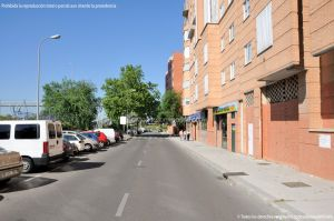 Foto Avenida Bellas Vistas 4