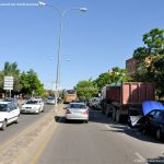 Foto Avenida de los Castillos 1