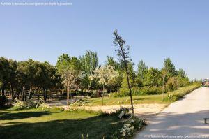 Foto Parque de los Castillos 2