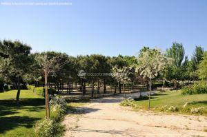 Foto Parque de los Castillos 3
