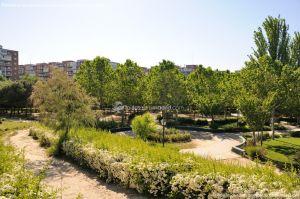 Foto Parque de los Castillos 7