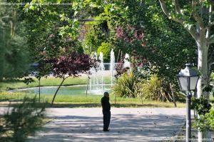 Foto Parque de los Castillos 13