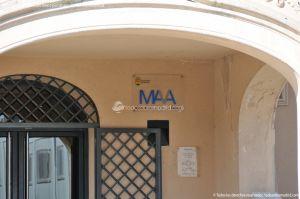 Foto Museo de Arte en Vidrio de Alcorcón 7