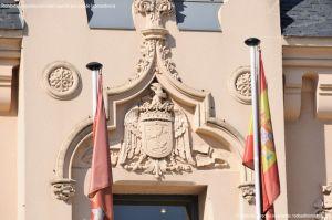 Foto Museo de Arte en Vidrio de Alcorcón 11