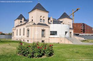 Foto Museo de Arte en Vidrio de Alcorcón 20