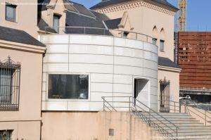 Foto Museo de Arte en Vidrio de Alcorcón 21