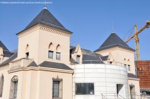 Foto Museo de Arte en Vidrio de Alcorcón 22