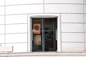 Foto Museo de Arte en Vidrio de Alcorcón 26