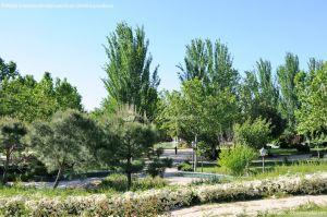 Foto Fuente Parque de los Castillos 5