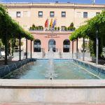 Foto Fuente Plaza Mayor de Pozuelo de Alarcon 1