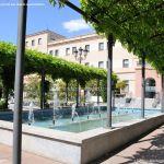 Foto Fuente Plaza Mayor de Pozuelo de Alarcon 4