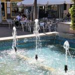 Foto Fuente Plaza Mayor de Pozuelo de Alarcon 6