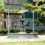 Foto Fuente junto al Ayuntamiento de Pozuelo de Alarcón 1