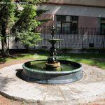 Foto Fuente junto al Ayuntamiento de Pozuelo de Alarcón 4