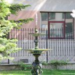 Foto Fuente junto al Ayuntamiento de Pozuelo de Alarcón 5
