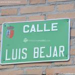 Foto Calle Luis Béjar 1