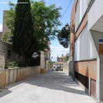 Foto Calle de la Iglesia de Pozuelo de Alarcon 2