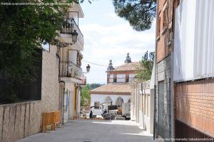 Foto Calle de la Iglesia de Pozuelo de Alarcon 3