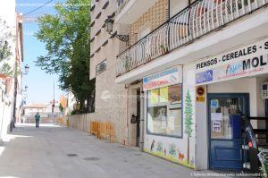 Foto Calle de la Iglesia de Pozuelo de Alarcon 7