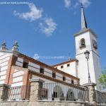 Foto Calle de la Iglesia de Pozuelo de Alarcon 9