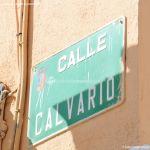 Foto Calle Calvario 1