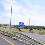 Foto Carretera M40 a la altura de Pozuelo de Alarcón 2