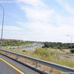 Foto Carretera M40 a la altura de Pozuelo de Alarcón 3