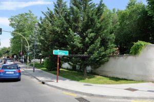 Foto Avenida Juan XXIII 1