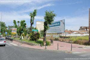 Foto Avenida Juan XXIII 6