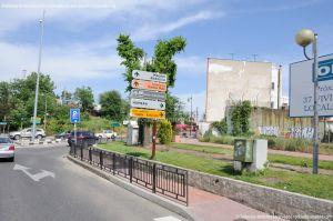 Foto Avenida Juan XXIII 7